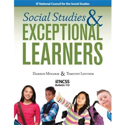Social Studies and Exceptional Learners