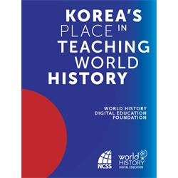 Koreas Place in Teaching World History