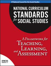 National Curriculum Standards for Social Studies (2010 edition)