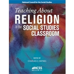 Teaching about Religion in the Social Studies Classroom